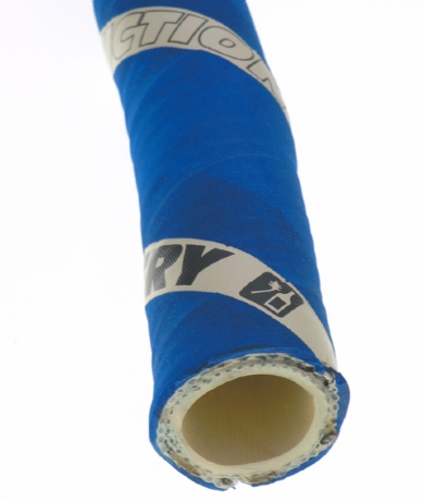 Click to enlarge - Milk suction – delivery hose. Complies with FDA requirements. Sweetened liner.