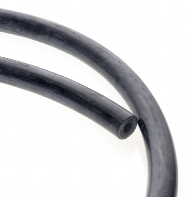 Click to enlarge - Designed for automotive and commercial air conditioning systems, this hose is found on mobile plant, buses and agricultural equipment. This hose has very low permeability to refridgerants and is compact and lightweight.