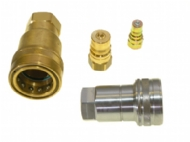 Click to enlarge - We stock a large range of quick release couplings that cover most UK, European and US specifications. Due to the variety of styles, materials and specifications on these products, a separate catalogue is available on request.