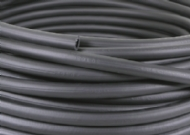 Click to enlarge - Premium quality, long length moulded oil/petrol hose for industrial and automotive use.