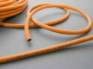 Click to enlarge - Long length propane hose for gas heaters and other LPG applications.