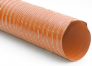 Click to enlarge - Double ply version of Shamal 3001 and is used where a stronger hose is required. Has excellent heat ageing characteristics and low temperature flexibility.