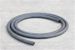 Click to enlarge - High pressure hose for hydraulic service lines. Used on hydraulic equipment and machine tools.