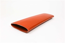 Click to enlarge - Top quality fire hose to BS6391/3. Made from top quality materials, this hose is resistant to abrasion, weathering and vermin. This hose is virtually impossible to delaminate due to its' unique interlocking reinforcement.